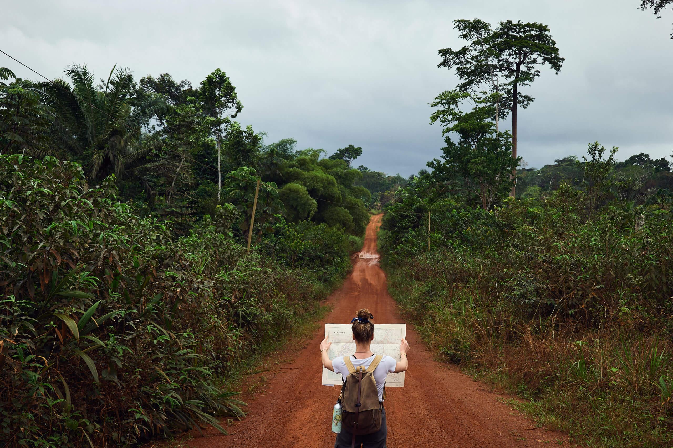 Read more about the article Etappe 2 – Das Tor zum Dschungel
